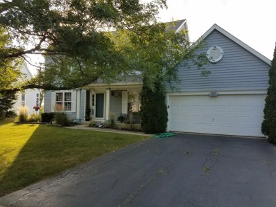 2369 Cottonwood Drive, Elgin, IL 60123 - #: 09954460