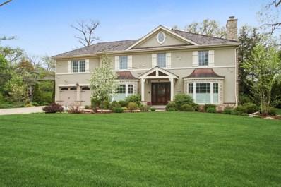 1640 E Ridgewood Lane, Glenview, IL 60025 - MLS#: 09954467