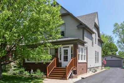 720 N Madison Street, Woodstock, IL 60098 - MLS#: 09954494