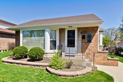 5252 Harvard Terrace, Skokie, IL 60077 - MLS#: 09954505