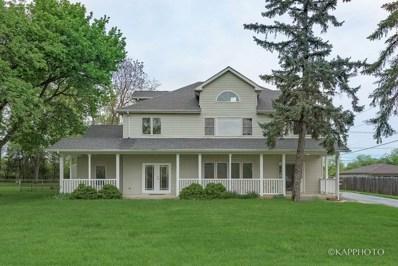 540 Aster Lane, Hoffman Estates, IL 60169 - #: 09954566
