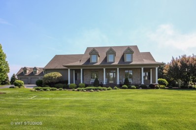 4918 Pioneer Road, Mchenry, IL 60051 - #: 09954586