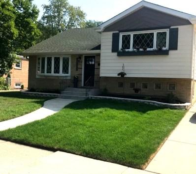 10121 Maple Avenue, Oak Lawn, IL 60453 - MLS#: 09954594