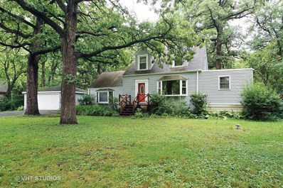137 Monee Road, Park Forest, IL 60466 - MLS#: 09954597