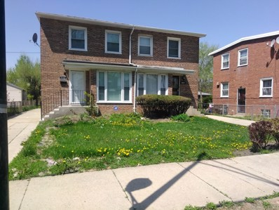 9342 S King Drive, Chicago, IL 60619 - MLS#: 09954633