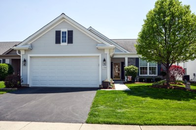 13988 WESTMORE Road, Huntley, IL 60142 - MLS#: 09954663