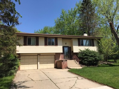 520 Plymouth Lane, Schaumburg, IL 60193 - MLS#: 09954679