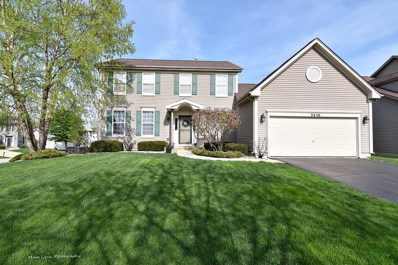 3650 Provence Drive, St. Charles, IL 60175 - #: 09954715
