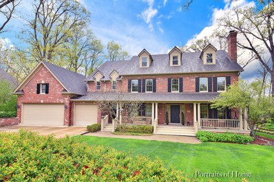 71 Muirfield Circle, Wheaton, IL 60189 - #: 09954792