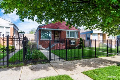 1715 N Leclaire Avenue, Chicago, IL 60639 - MLS#: 09954796