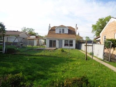 2158 121st Place, Blue Island, IL 60406 - MLS#: 09954844