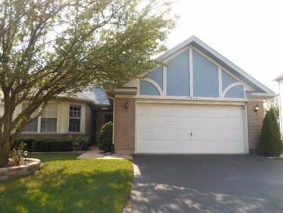 13448 Redberry Circle, Plainfield, IL 60544 - MLS#: 09954857