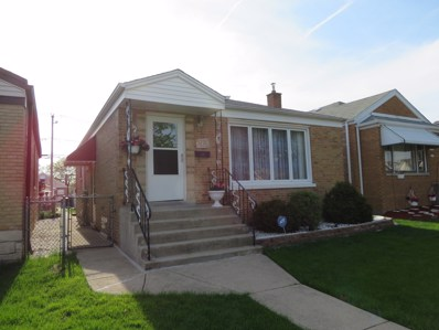 5736 S Merrimac Avenue, Chicago, IL 60638 - MLS#: 09954890