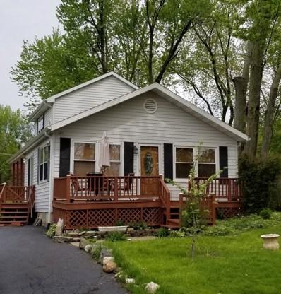 37116 N Riviera Drive, Lake Villa, IL 60046 - MLS#: 09954908