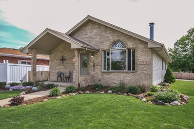 3045 Crescenzo Drive, South Chicago Heights, IL 60411 - MLS#: 09955037