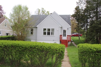 633 MOHAWK Drive, Round Lake Heights, IL 60073 - MLS#: 09955079