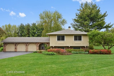 7 Lydia Court, Hawthorn Woods, IL 60047 - MLS#: 09955085