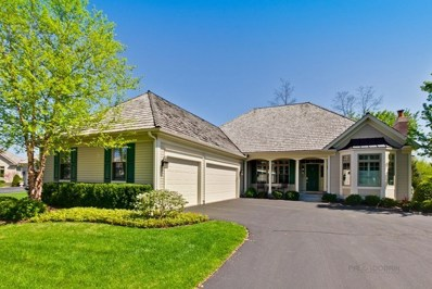 1743 TALL PINE Way, Libertyville, IL 60048 - MLS#: 09955089