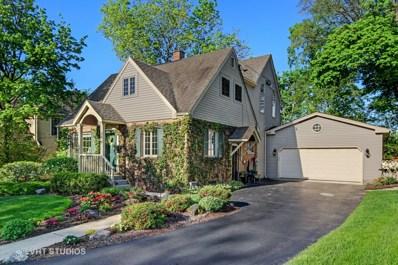 1206 Lyford Lane, Wheaton, IL 60189 - MLS#: 09955099
