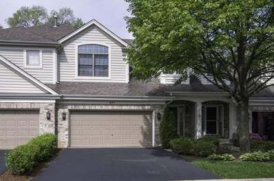 211 Wildflower Lane, La Grange, IL 60525 - MLS#: 09955100