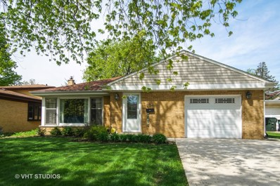 704 N Dee Road, Park Ridge, IL 60068 - MLS#: 09955131