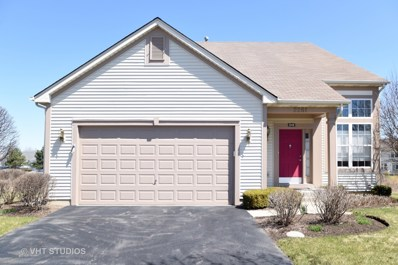 2261 Wilshire Court, Grayslake, IL 60030 - MLS#: 09955138