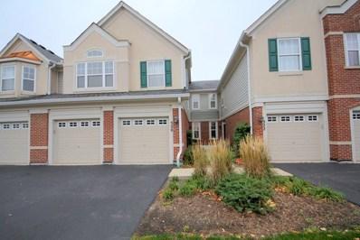 320 E PINE LAKE Circle UNIT 320, Vernon Hills, IL 60061 - MLS#: 09955151