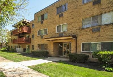 726 Dempster Street UNIT 204, Mount Prospect, IL 60056 - MLS#: 09955206