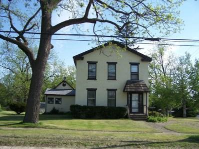 5102 Barnard Mill Road, Ringwood, IL 60072 - #: 09955207