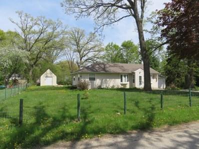 36871 N Elizabeth Drive, Lake Villa, IL 60046 - MLS#: 09955209
