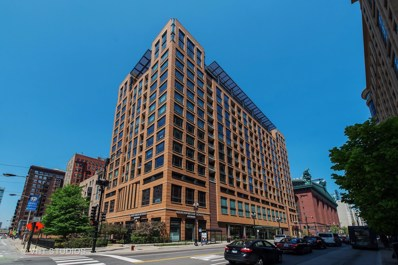 520 S State Street UNIT 717, Chicago, IL 60605 - MLS#: 09955210