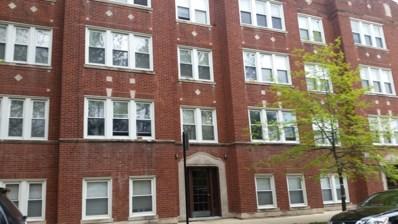 3353 N Lamon Avenue UNIT 3, Chicago, IL 60641 - #: 09955248