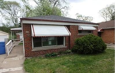9295 S Burnside Avenue, Chicago, IL 60619 - #: 09955258