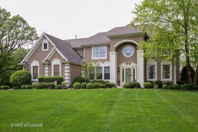 2811 Skyline Drive, Crystal Lake, IL 60012 - #: 09955283
