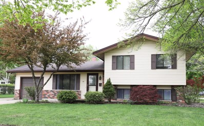 125 Sherbon Lane, Crystal Lake, IL 60014 - #: 09955332