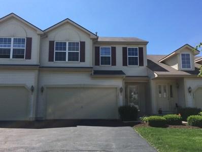 3233 Wineberry Drive, Dekalb, IL 60115 - MLS#: 09955391