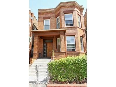 6217 S Wood Street, Chicago, IL 60636 - MLS#: 09955418