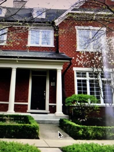 4253 Linden Tree Lane, Glenview, IL 60026 - #: 09955421
