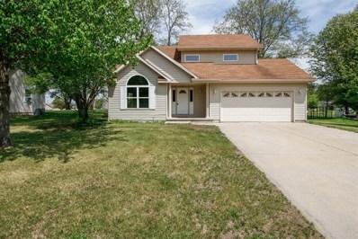 255 Burr Ridge Road, Essex, IL 60935 - MLS#: 09955423