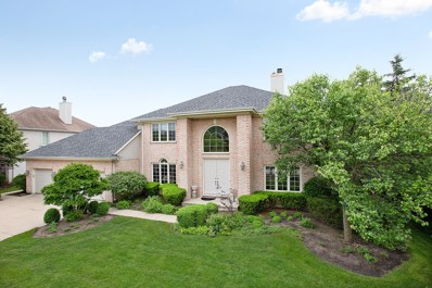 1518 Windy Hill Drive, Northbrook, IL 60062 - #: 09955441