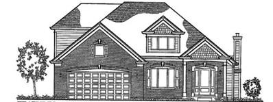 25w674  Prairie Avenue, Wheaton, IL 60187 - #: 09955445