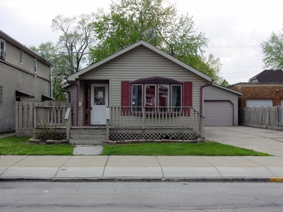 646 Wentworth Avenue, Calumet City, IL 60409 - MLS#: 09955481