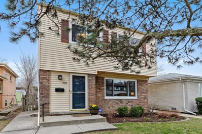 9525 Kenneth Avenue, Skokie, IL 60076 - MLS#: 09955493