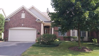 4695 Coyote Lakes Circle, Lake In The Hills, IL 60156 - #: 09955499