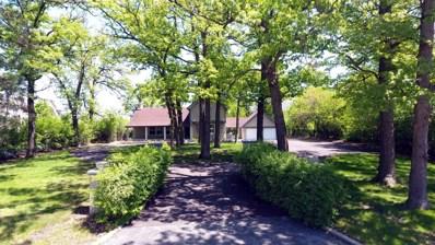 5 Yorkshire Woods, Oak Brook, IL 60523 - #: 09955555