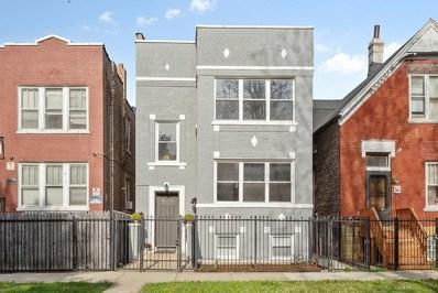 841 N Francisco Avenue, Chicago, IL 60622 - MLS#: 09955577