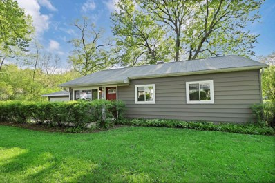 25132 W Lincoln Drive, Lake Villa, IL 60046 - MLS#: 09955615