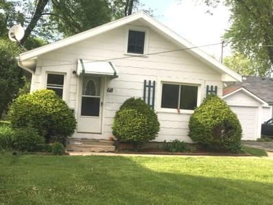 618 Cooper Avenue, Elgin, IL 60120 - #: 09955644