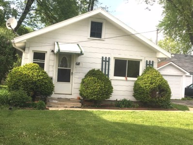 618 Cooper Avenue, Elgin, IL 60120 - MLS#: 09955644