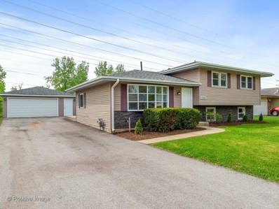 1781 Orchid Street, Aurora, IL 60505 - MLS#: 09955648